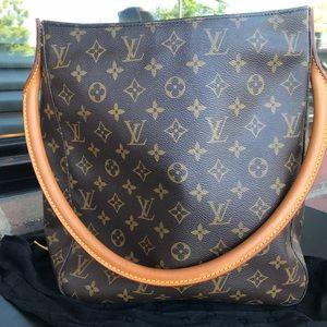 Louis Vuitton Looping Bag Large